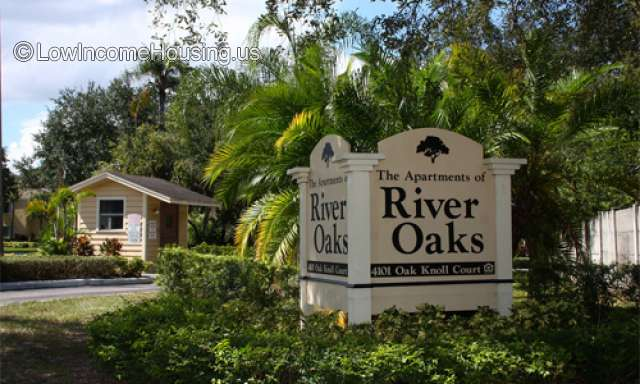 Apartments Of River Oaks Tampa