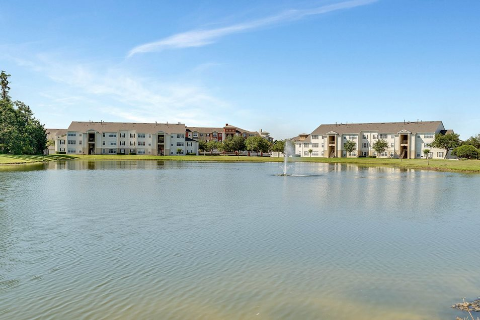 The Villages on Millenia Apartments