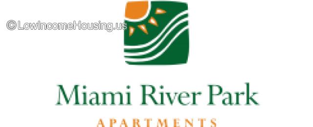 Miami River Park Miami