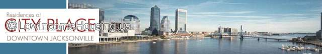 Tower Place Apartments Jacksonville