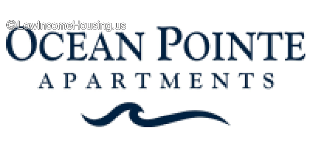 Ocean Pointe Apartments