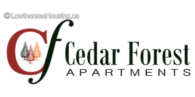 Cedar Forest Tampa