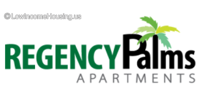 Regency Palms Port Richey