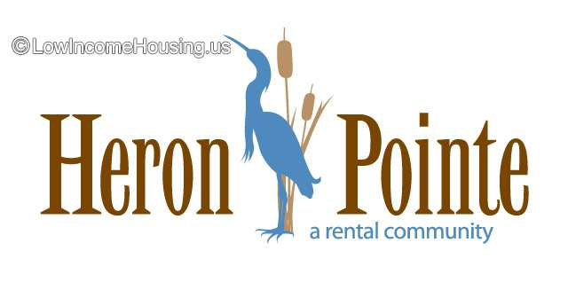 Heron Pointe Apartments