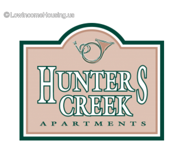 Hunters Creek Apartments
