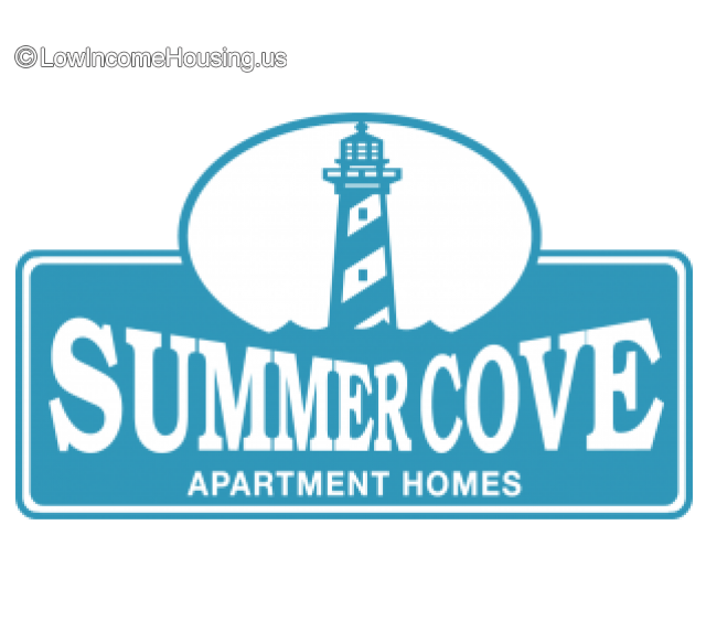 Summer Cove Apartments: Summer Cove Apartment Homes