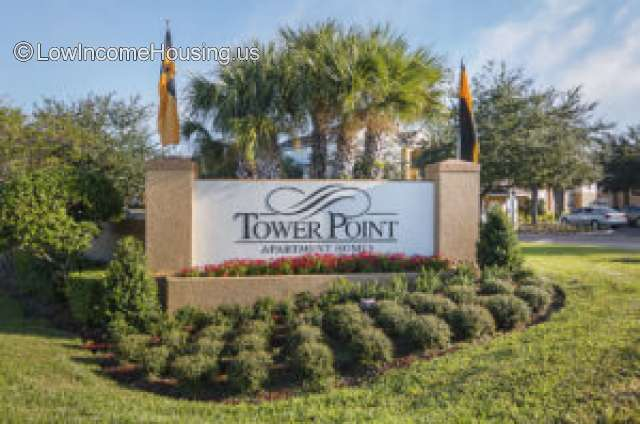 Tower Point Apartment Homes