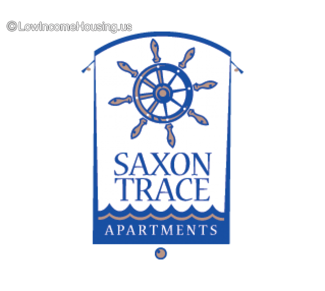 Saxon Trace Orange City