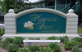 Magnolia Pointe Apartments Jacksonville