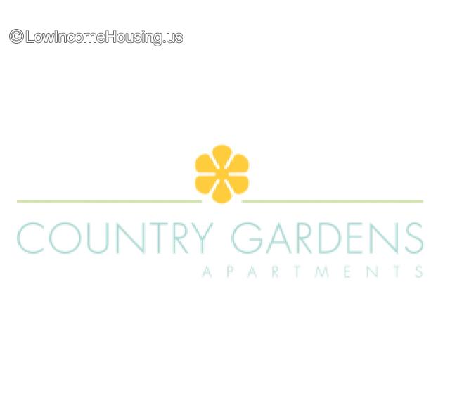 Country Garden Winter Garden