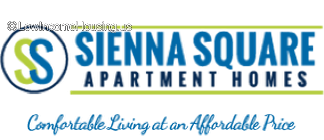 Sienna Square Apartment Homes