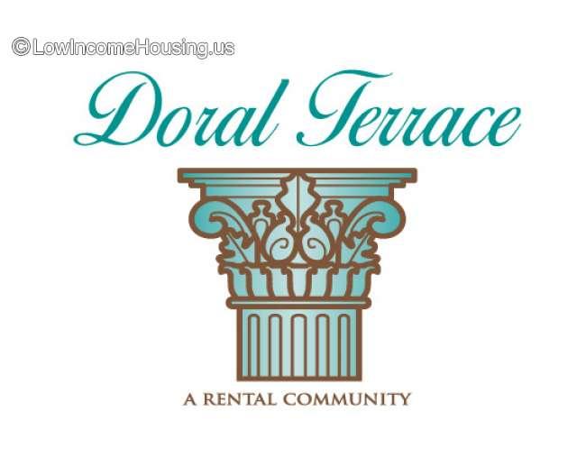 Doral Terrace Doral