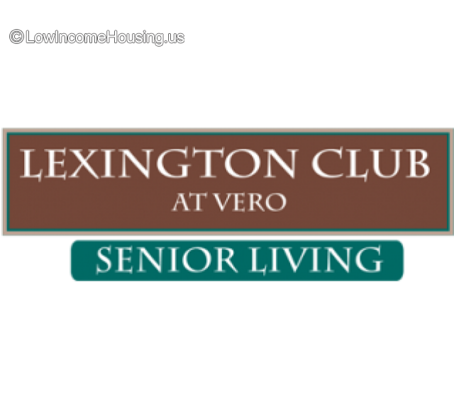Lexington Club At Vero Beach