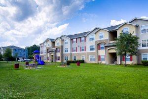 Camri Green Apartments