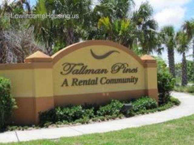 Tallman Pines Pompano Beach