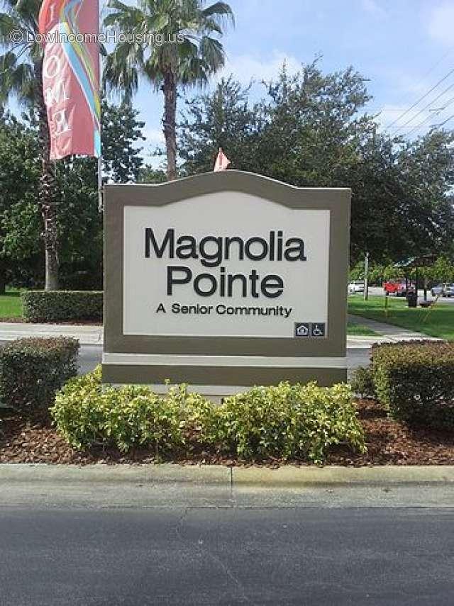 Palm Grove Garden Apartments Orlando