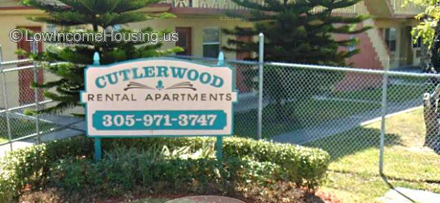 Cutlerwood Apartments Cutler Bay