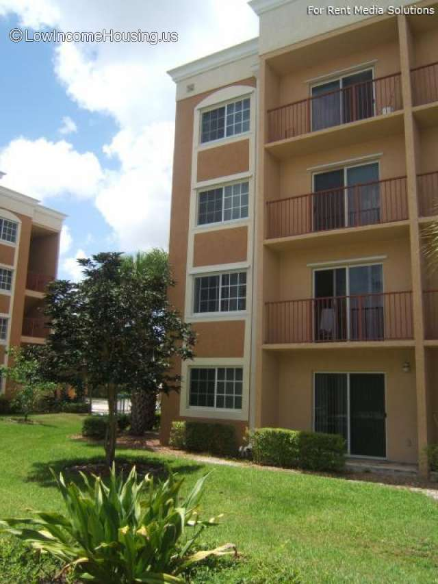 Apartments For Rent  And Older In Broward County