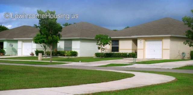 Merritt Place Estates Florida City