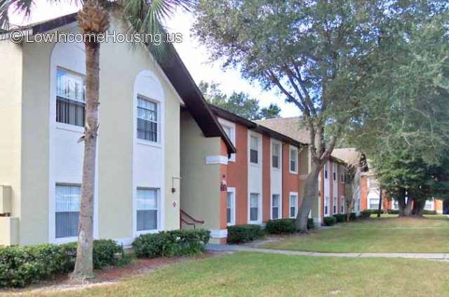 Fox Hollow Apartments Orlando
