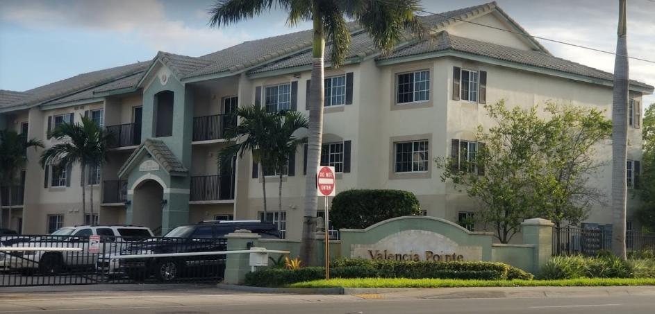 Valencia Pointe Miami