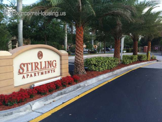 Stirling Apartments I