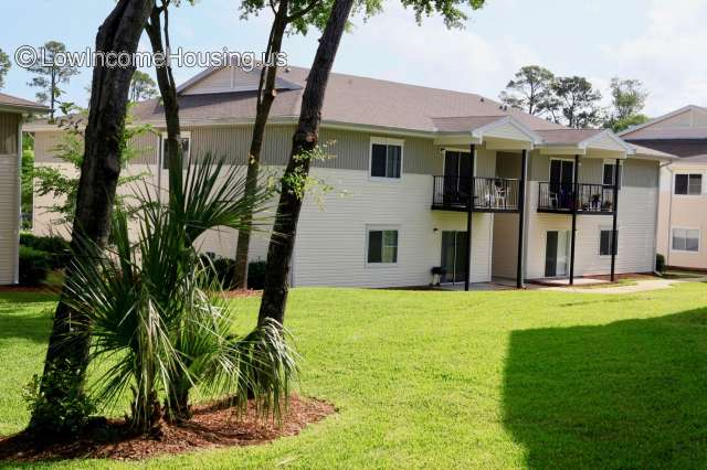 Verdant Cove Apartments