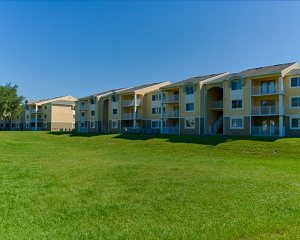 Cypress Oaks Apartments