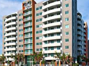 Pinnacle Place Miami