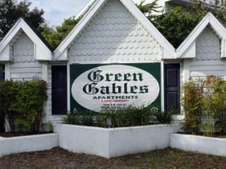 Green Gables - Ocala