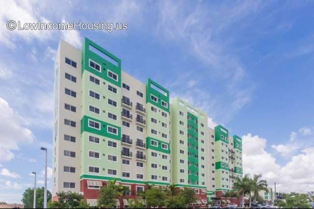 Emerald Miami
