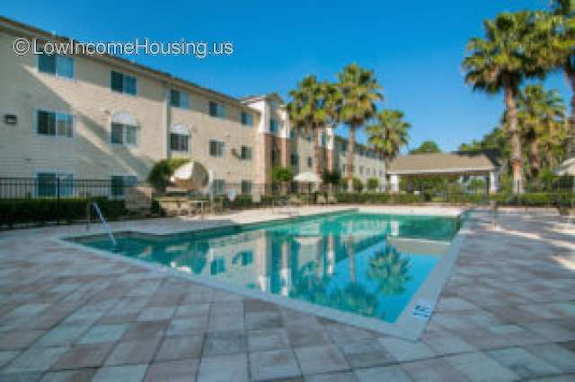 Low Income Senior Apartments In Orlando Fl