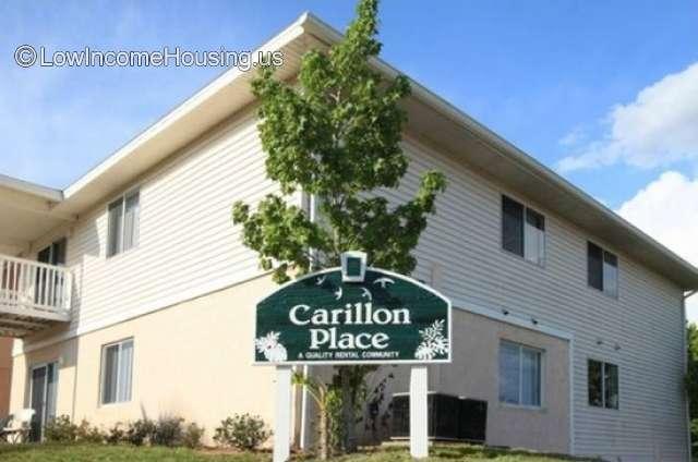 Carillon Place Lake Wales
