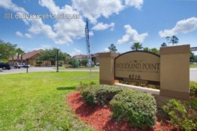 Woodland Point Palatka