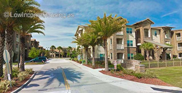 Lodges At Pinellas Park Pinellas Park