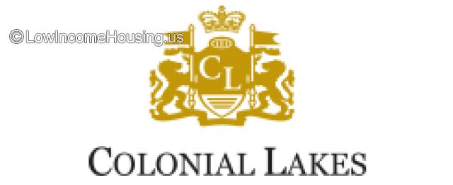 Colonial Lakes Apartments