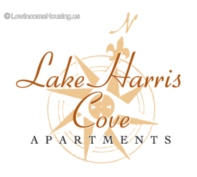 Lake Harris Cove Leesburg