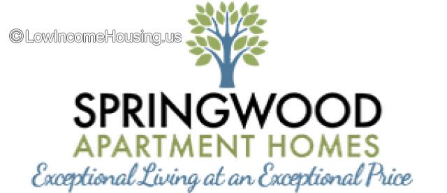 Springwood - Tallahassee