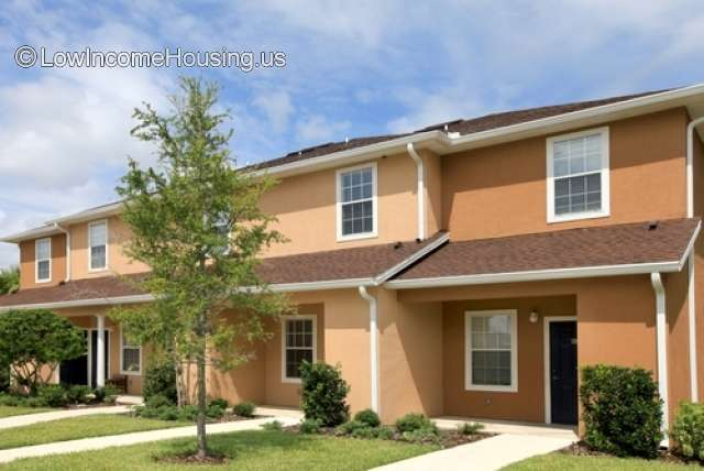 Is Pine Haven Apartments In Daytona Beach Affordable Housing