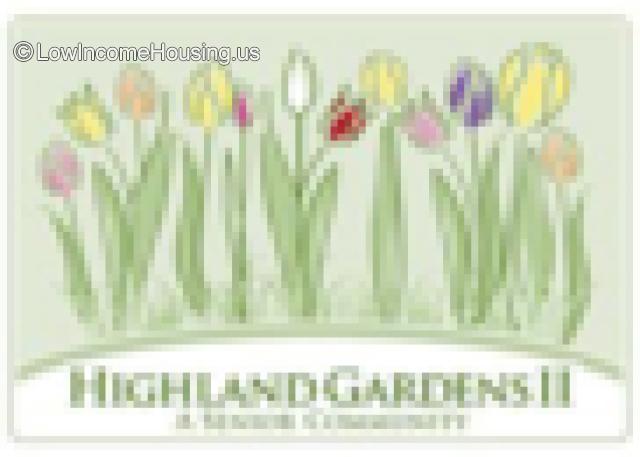 Highland Gardens, Phase Ii Pompano Beach