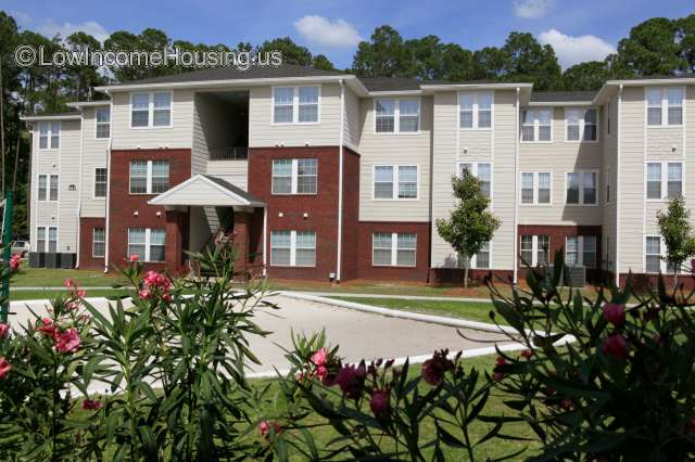 Tiger Bay Court Apartment Homes