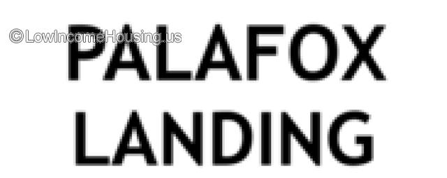 Palafox Landing Pensacola
