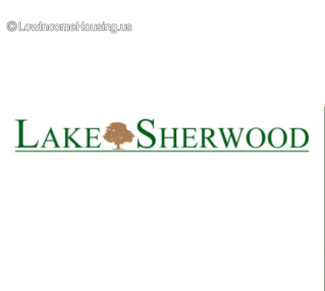 Lake Sherwood Orlando