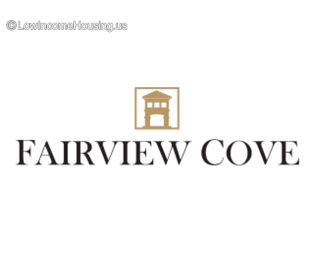 Fairview Cove, Phase I Tampa