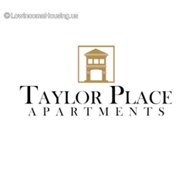 Taylor Place, Phase I Deland
