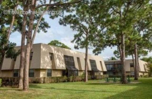 Mystic Woods Apartments Riviera Beach