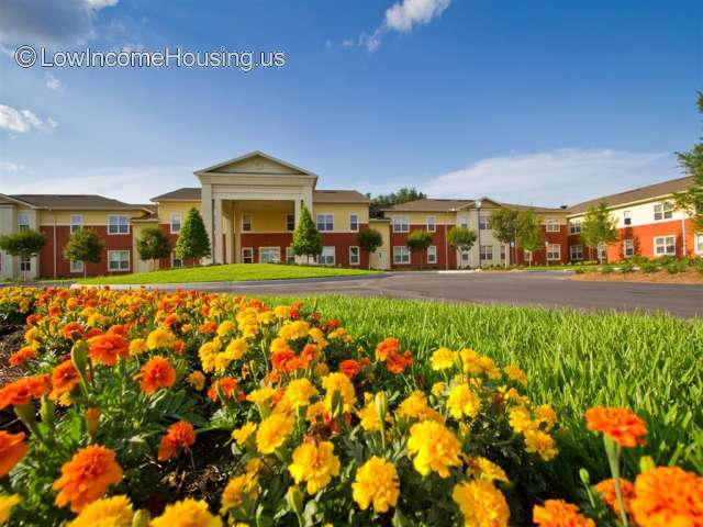Chatham Pointe Senior Wauchula