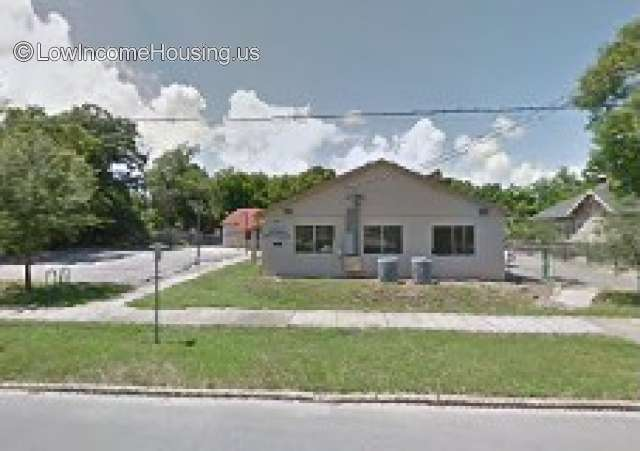 Pensacola Housing Department