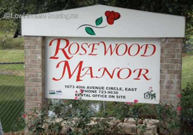 Rosewood Manor Ellenton