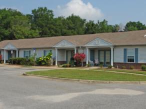Wesley Scott Place Pensacola